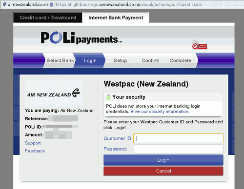 Are Poli Payments Safe