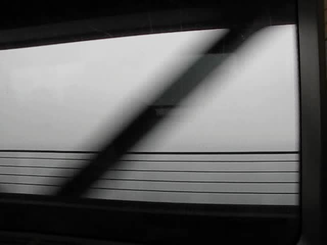 The Oresund Bridge is like a dancing snake