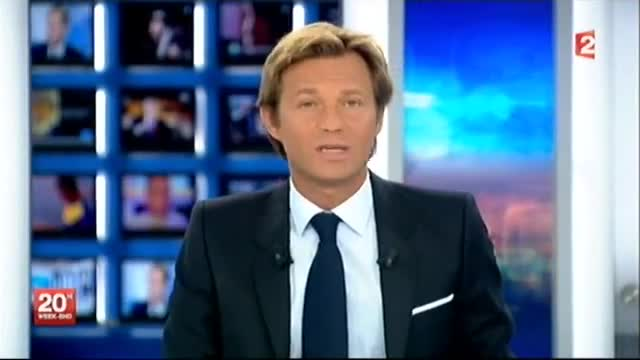 Polyamour au JT de France 2 (nov. 2011)