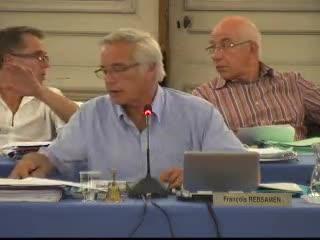 Tanneries - Conseil Municipal 27 juin 2011